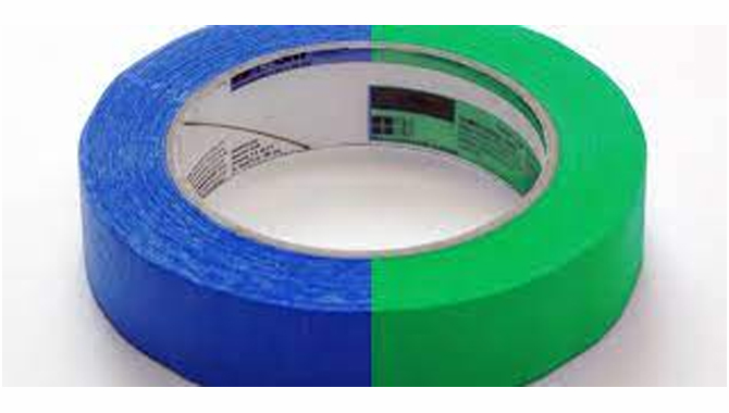 Use Painter's Tape