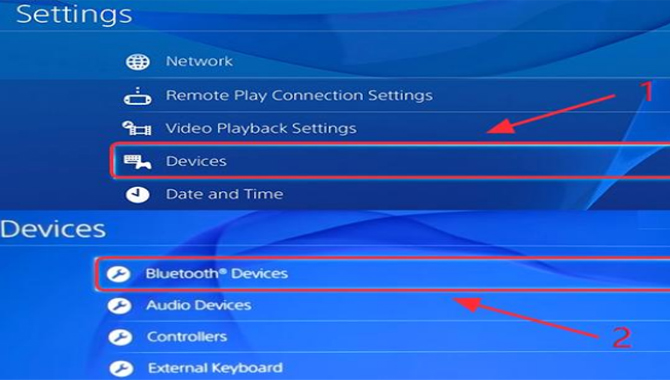 Why Bluetooth Audio Devices Bluetooth Headphones Don't Support PS4