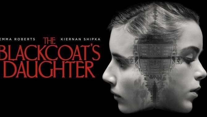 Daughter of Blackcoat